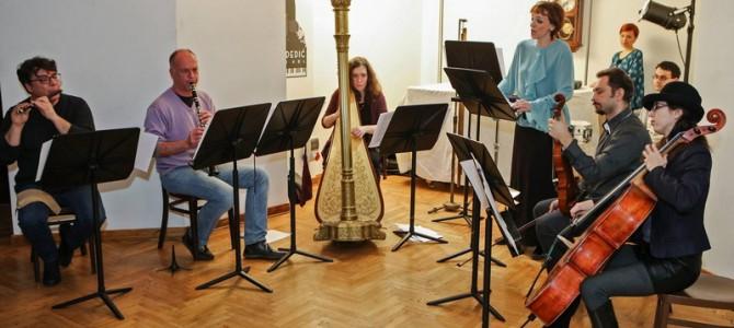 Humanitarni koncert u Parobrodu