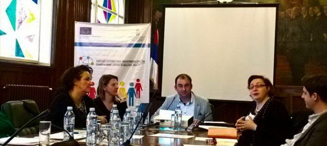 Budućnost Srbije u borbi protiv HIV/AIDS-a