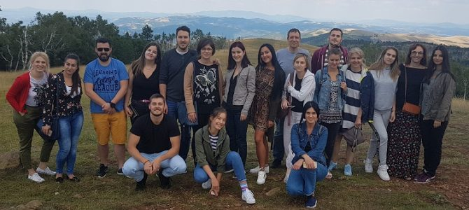 Održana prva letnja operska škola – Divčibare 2017