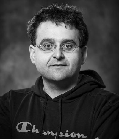 Mladen Vasojević
