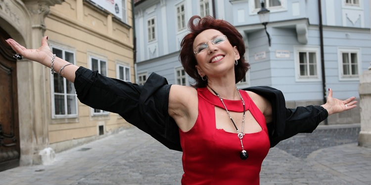 Eva Blahova