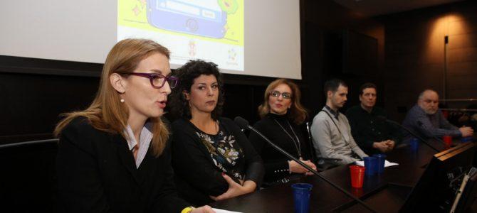 """Održana tribina """"Kultura i umetnost osnova razvoja tolerantnog društva"""""""