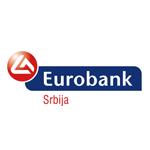 Eurobank Srbija logo