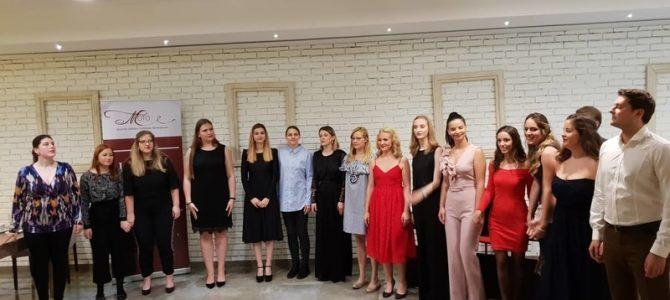 Letnja operska škola – Divčibare 2018. završena sa velikim uspehom i u veselom raspoloženju