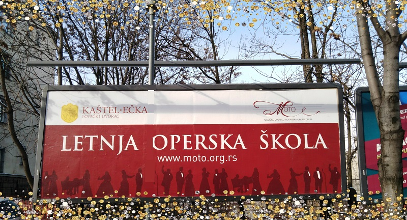 Letnja operska škola 2019.